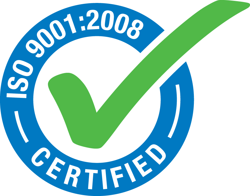 ISO 39001:2012 CERTIFIED