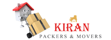 Kiran Packers and movers